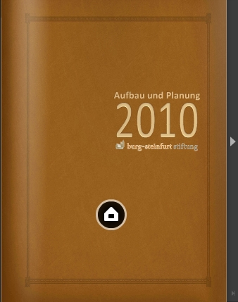 Bilanz 2010 cover